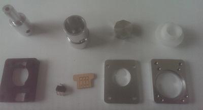 Les composants du push-pull v5