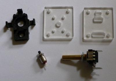 Les composants du push-pull v3