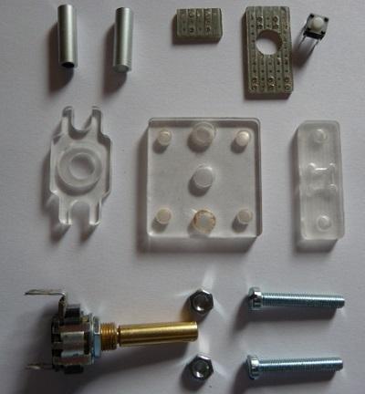 Les composants du push-pull v4