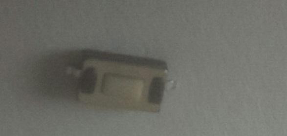 Le switch ultra miniature du push-pull