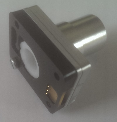 L'ensemble contacteur rotatif du push-pull v5